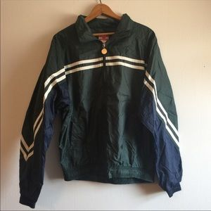 Adidas Style Windbreaker Jacket